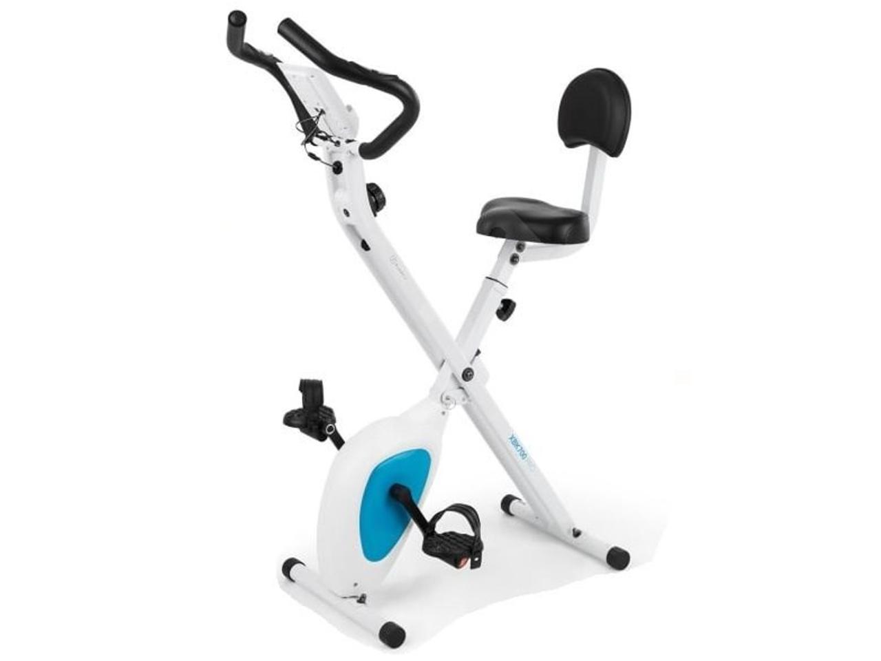 KLARFIT X-Bike XBK700 Pro, bílý + záruka 3 roky!