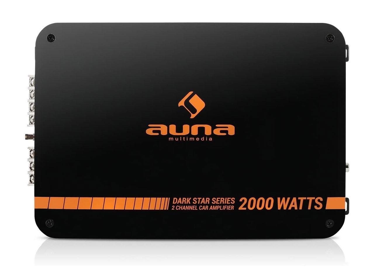 AUNA Dark Star 2000 + záruka 3 roky!