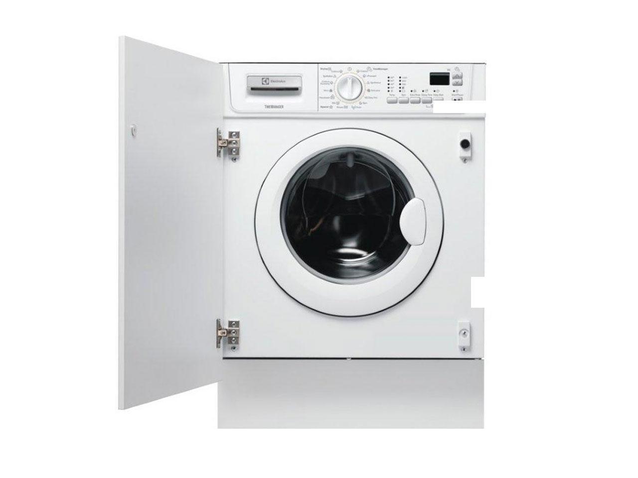 ELECTROLUX EWX14742W + 400 Kč na dárky nebo další nákup | CHAT on-line podpora PO-PÁ 8-22.00!!