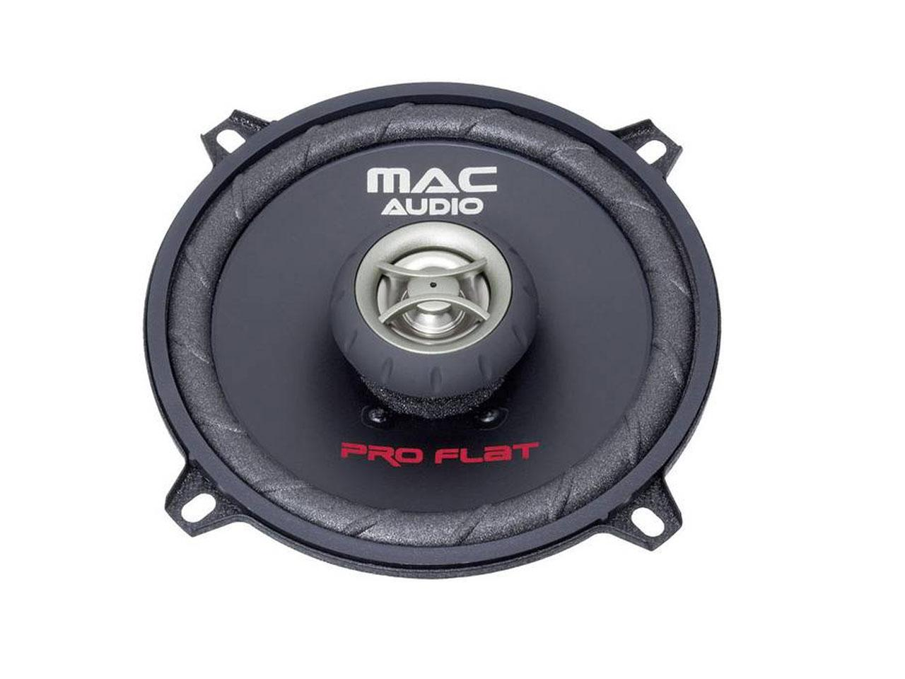 MAC AUDIO Pro Flat 13.2