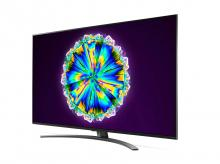 Televize LG 49NANO866NA (ekv. model 49NANO86)