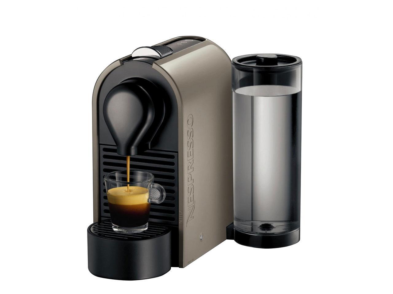 KRUPS XN250A Nespresso U
