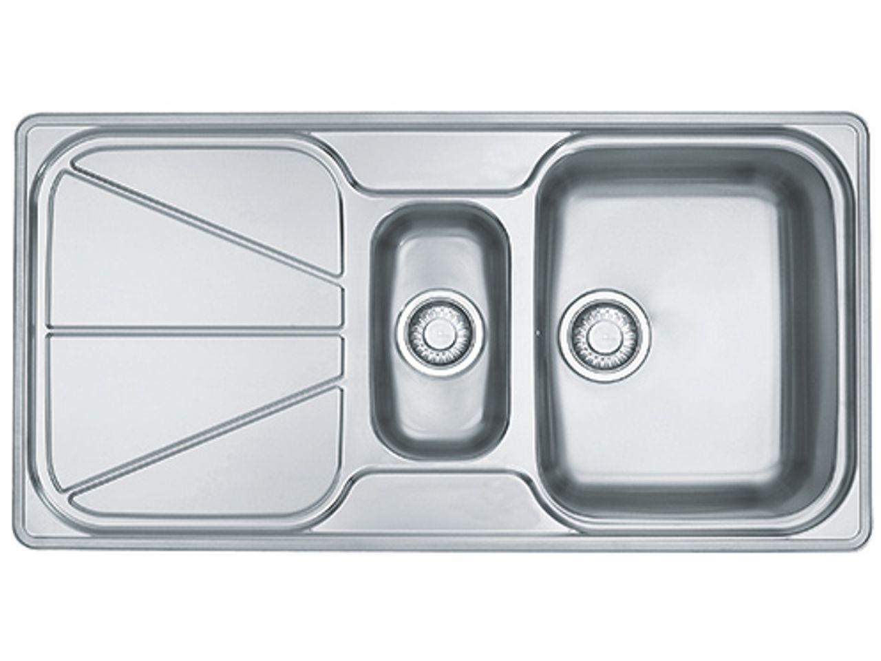 Kuchyňský dřez FRANKE MTG651-100