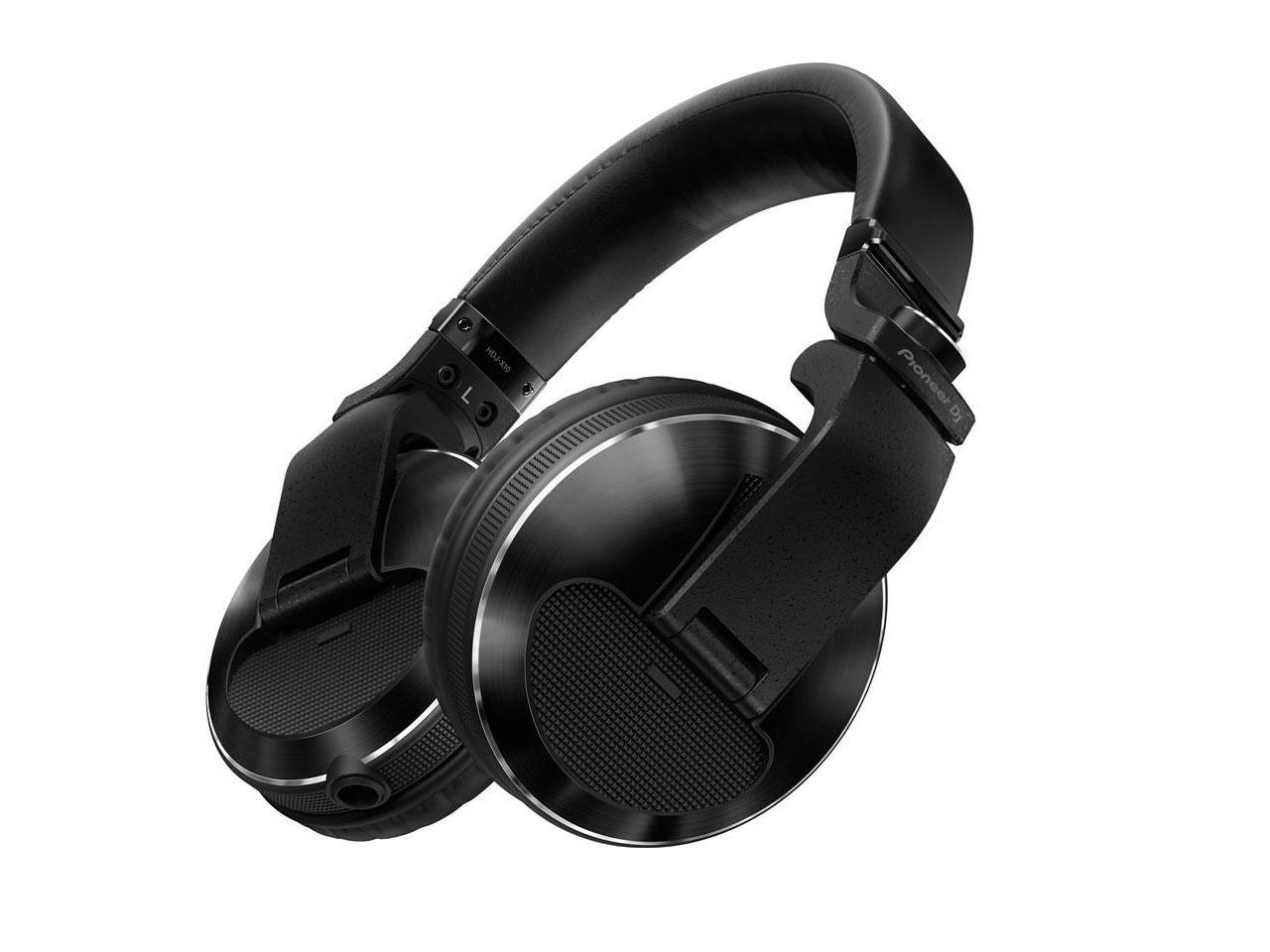 PIONEER DJ HDJ-X10-K + 3 roky záruka!