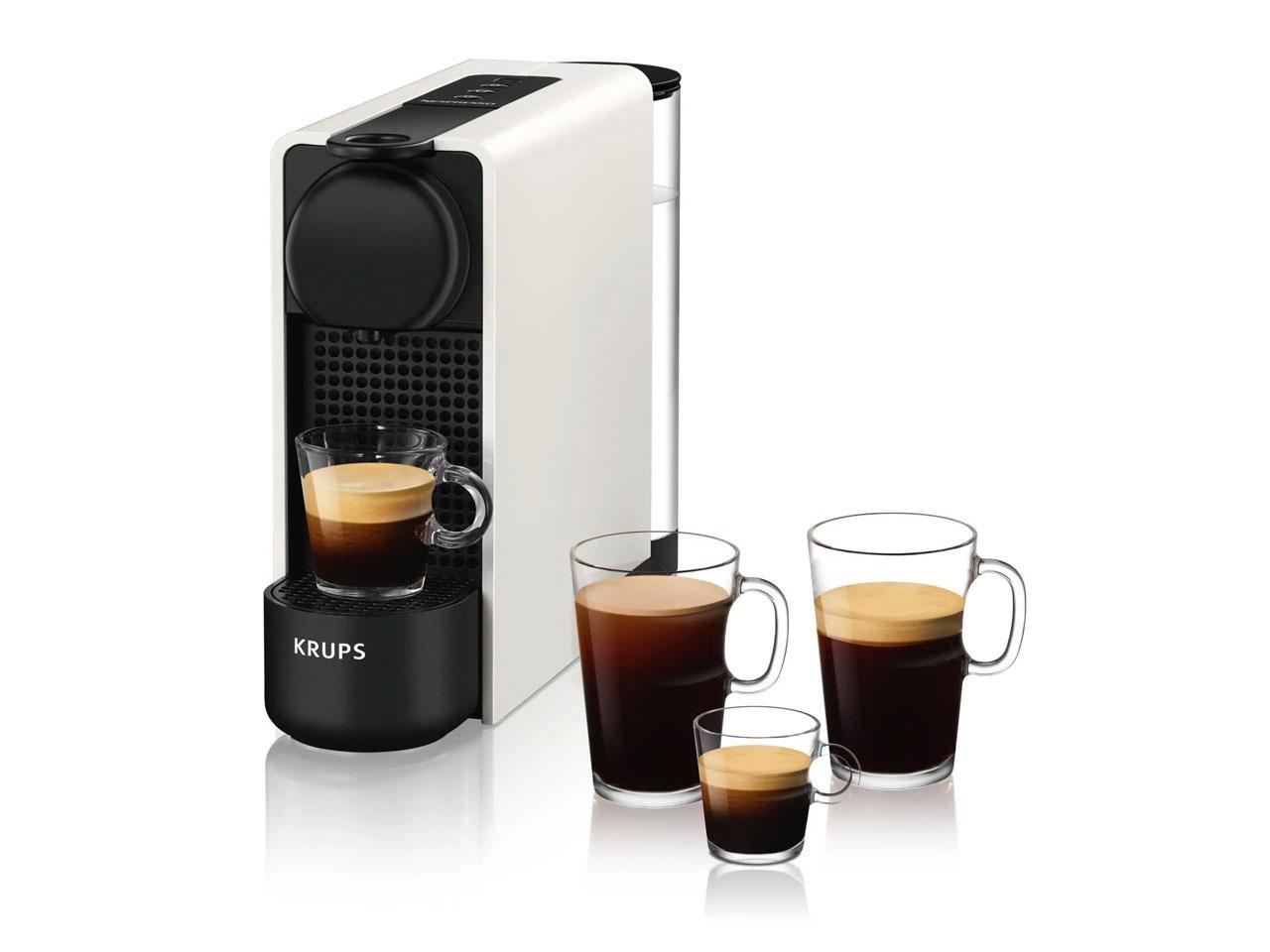 KRUPS XN510110 Nespresso Essenza Plus