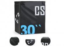 CAPITAL SPORTS CSP1-Rooko Soft Jump Box Plyo Box 76x61x51 cm + záruka 3 roky!