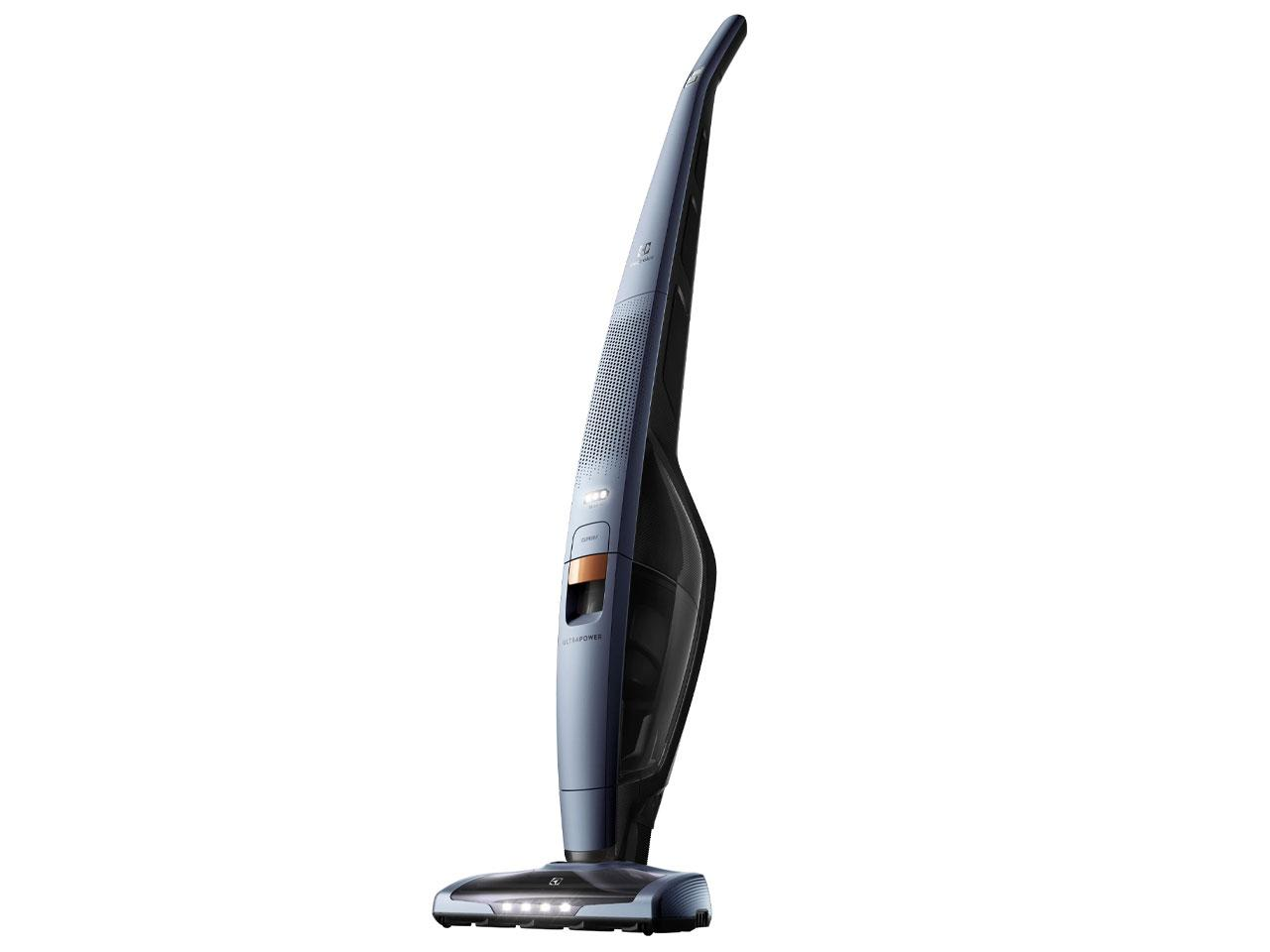 ELECTROLUX EUP86TBM Ultra Power
