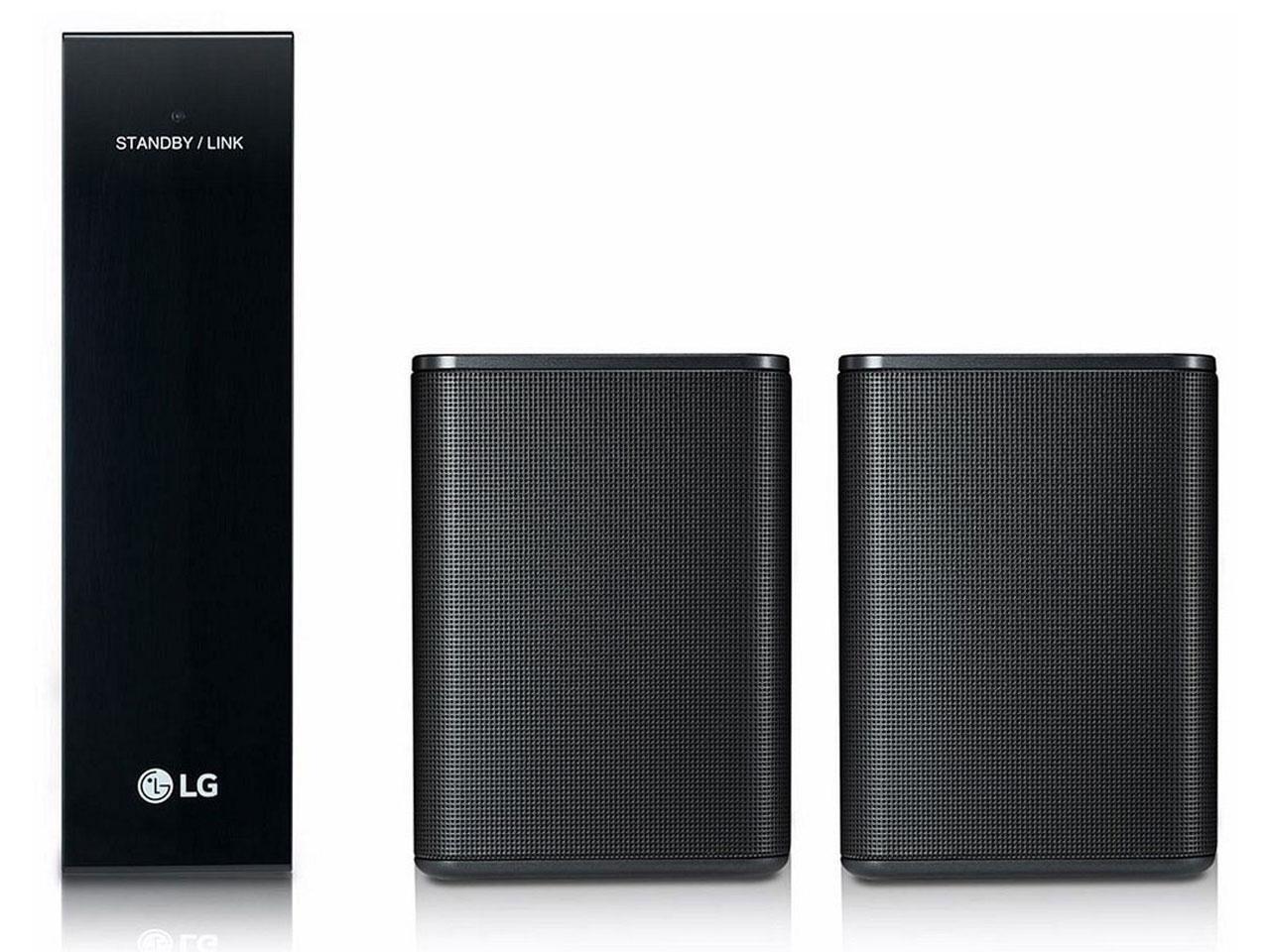 Reproduktory LG SPK8