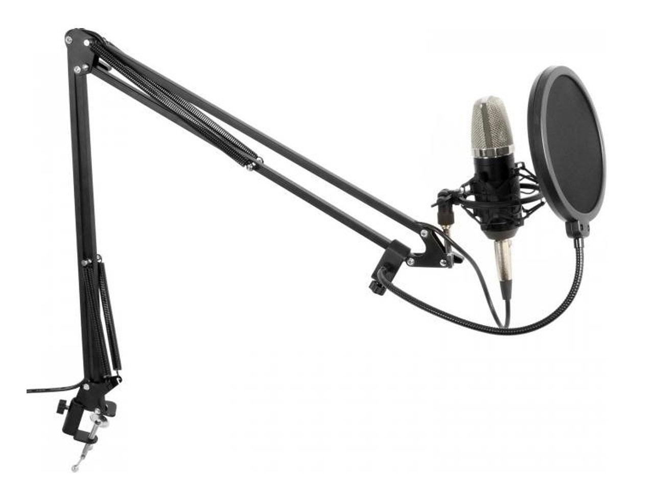 Studiový mikrofon VONYX Onyx Studio Set 173.503 + záruka 3 roky!