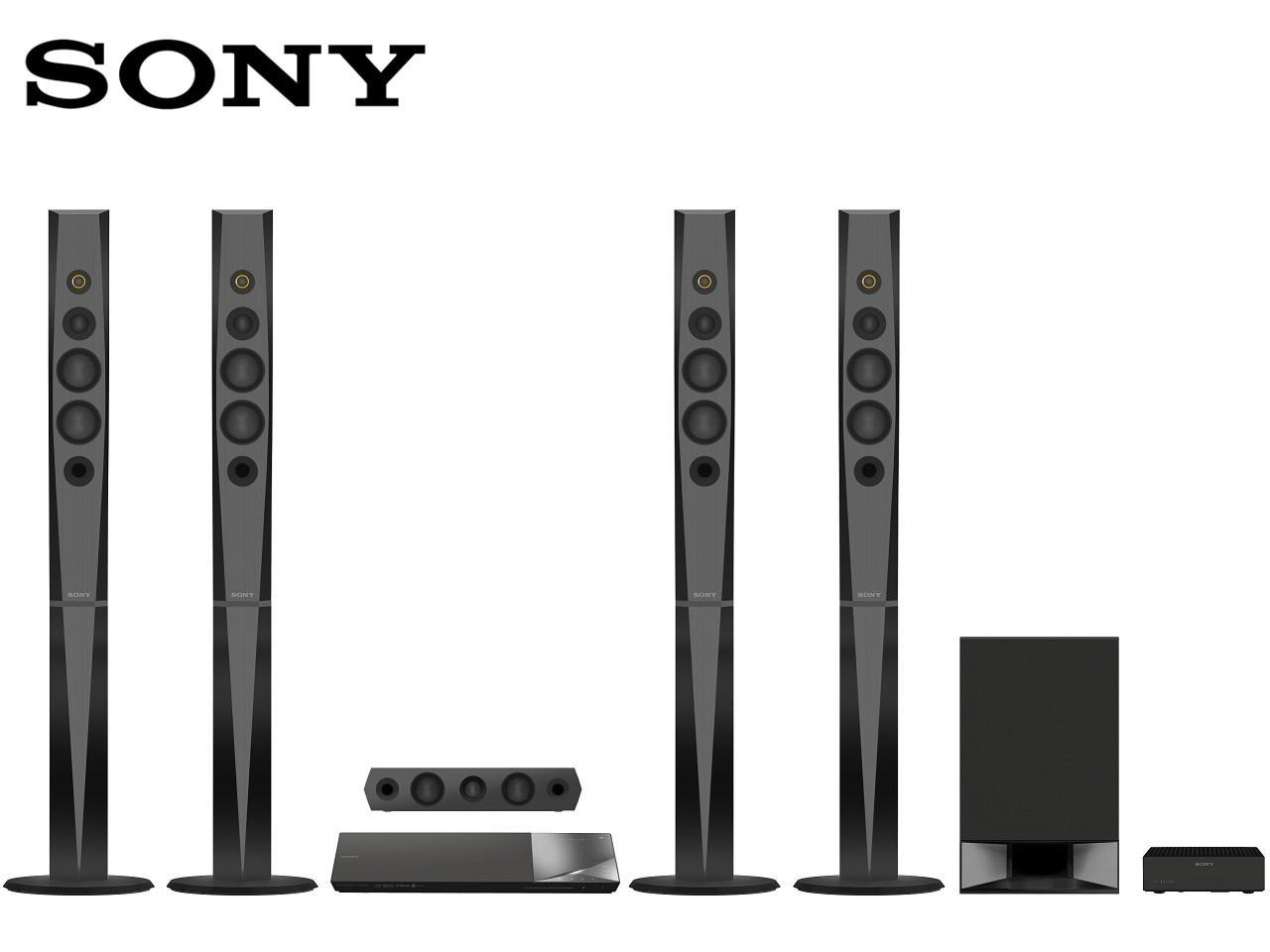 SONY BDV-N9200W + 700 Kč na dárky nebo další nákup | CHAT on-line podpora PO-PÁ 8-22.00!!