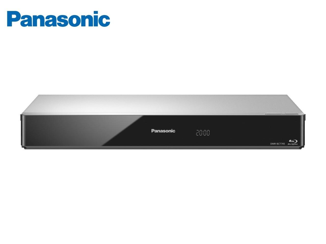 PANASONIC DMR-BST745EG + 400 Kč na dárky nebo další nákup | CHAT on-line podpora PO-PÁ 8-22.00!!