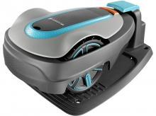 Robotická sekačka GARDENA Sileno City 500 (15002-32)