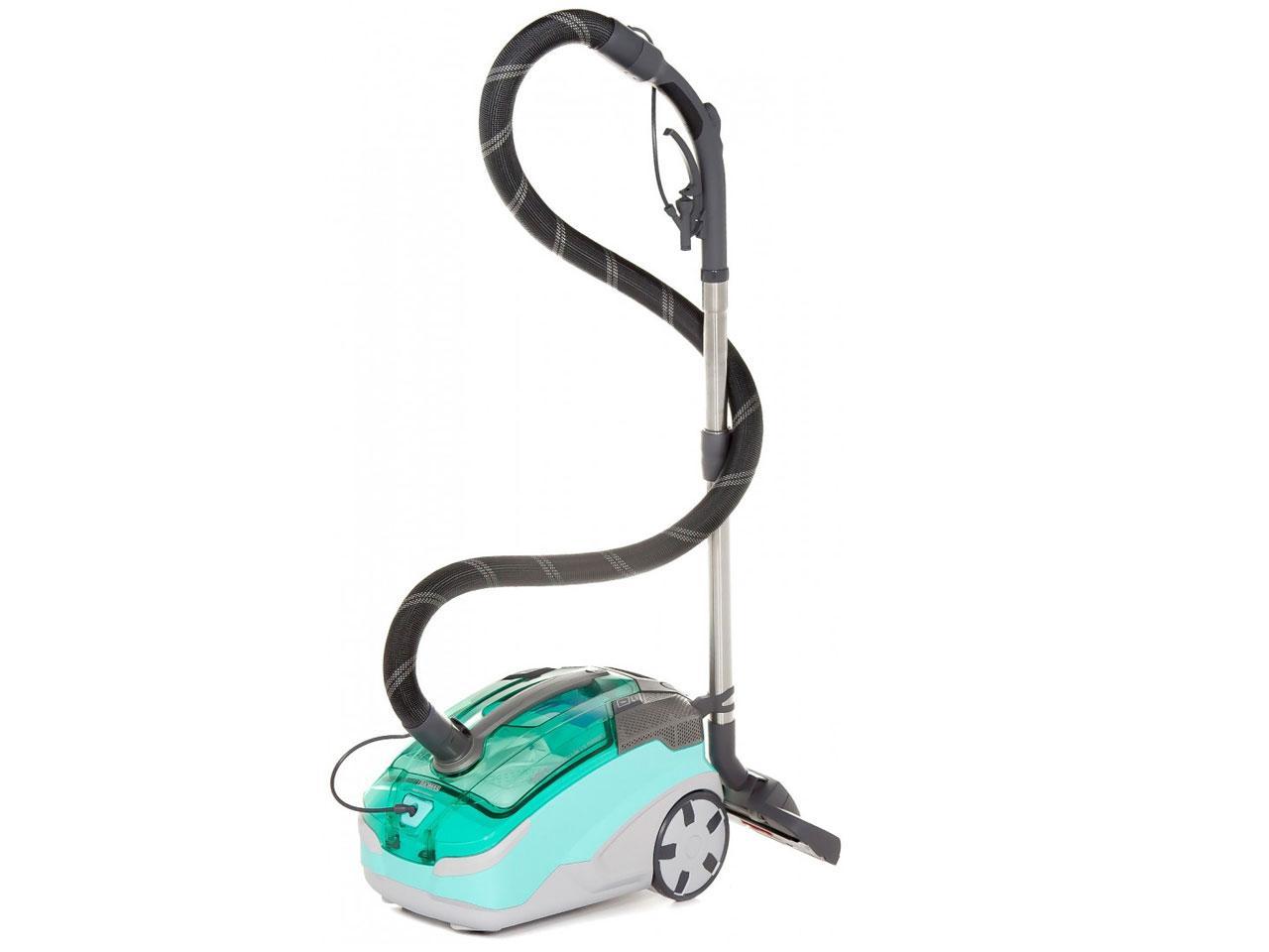 THOMAS Aqua+ Multi Clean X10 Parquett