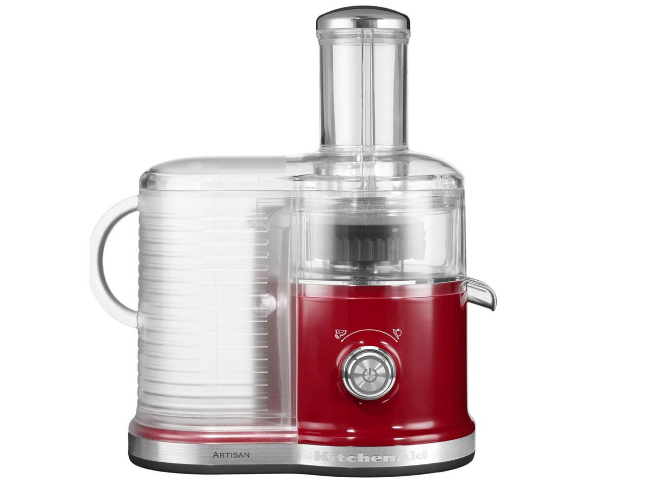 KITCHENAID 5KVJ0333EER