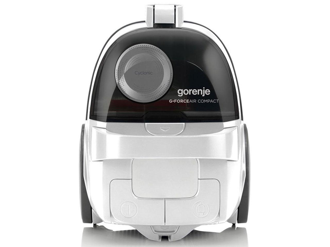 GORENJE VCEA01GACWCY G Force Air Compact