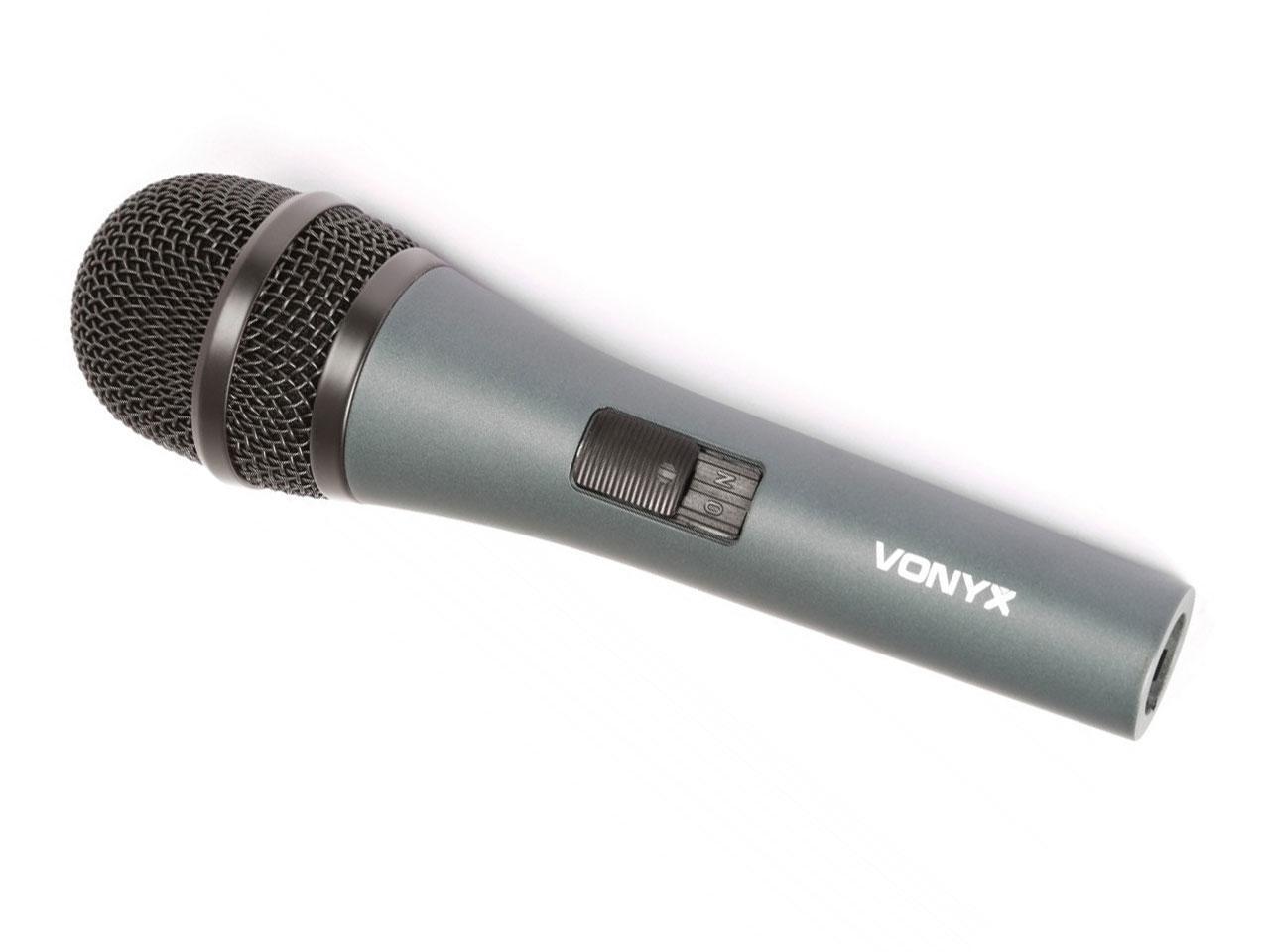 Mikrofon VONYX DM825 + záruka 3 roky!