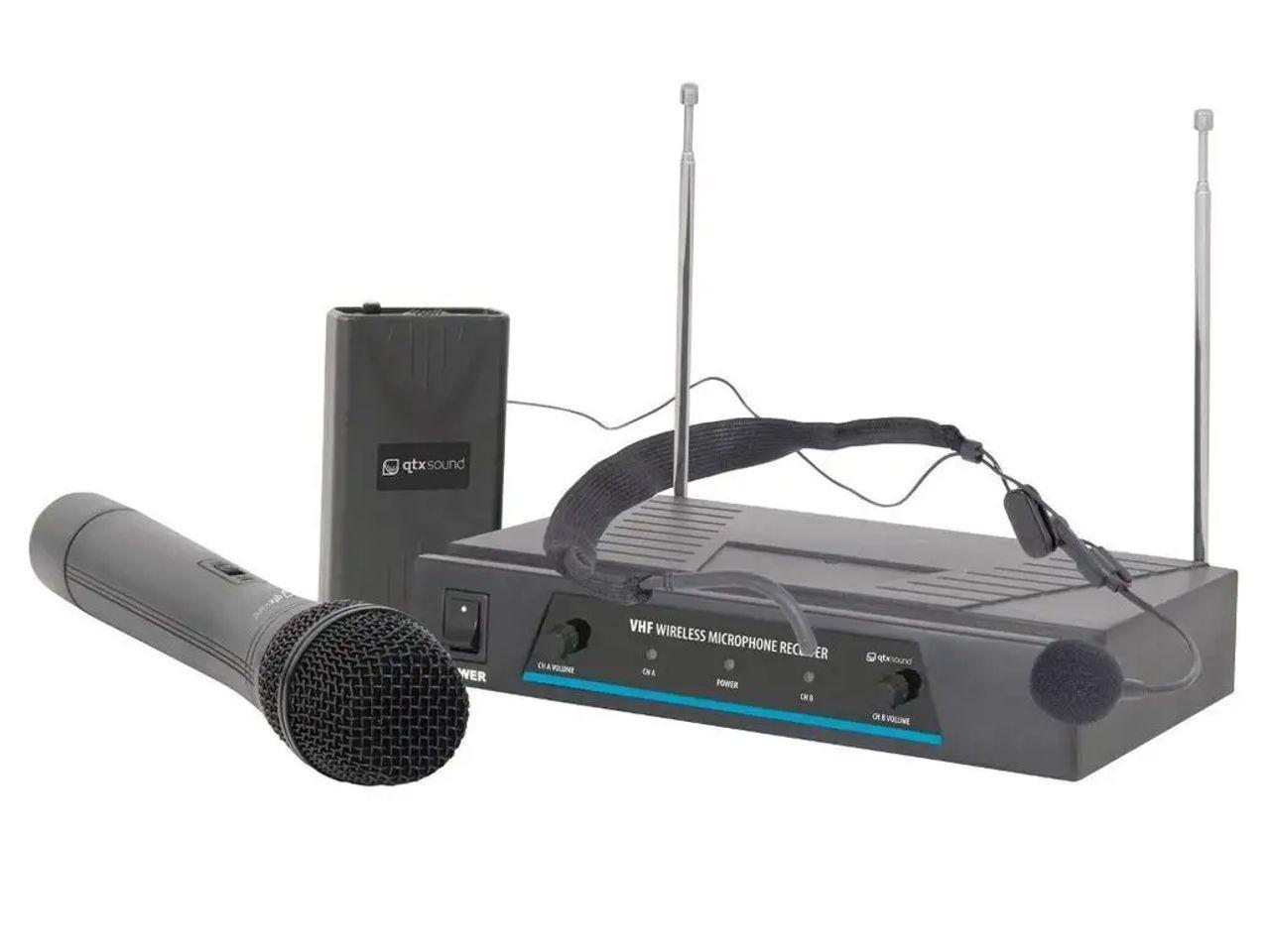 QTX VHF-N2 + záruka 3 roky!