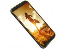 iGET Blackview GBV5500 Pro, černo-žlutý, CZ distribuce