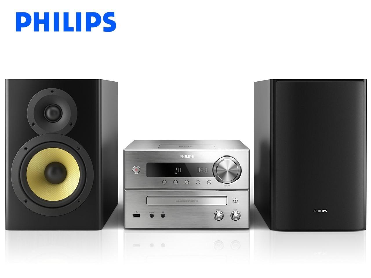 PHILIPS BTB7150 + 300 Kč na dárky nebo další nákup   CHAT on-line podpora PO-PÁ 8-22.00!!