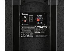 VONYX VPS10 + záruka 3 roky!