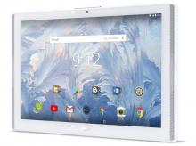 ACER Iconia One 10 LTE (NT.LETEE.001), 16 GB, bílý