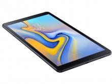 SAMSUNG Galaxy Tab A 10.5 2018 Wi-Fi (SM-T590NZKAXEZ), 32 GB, černý