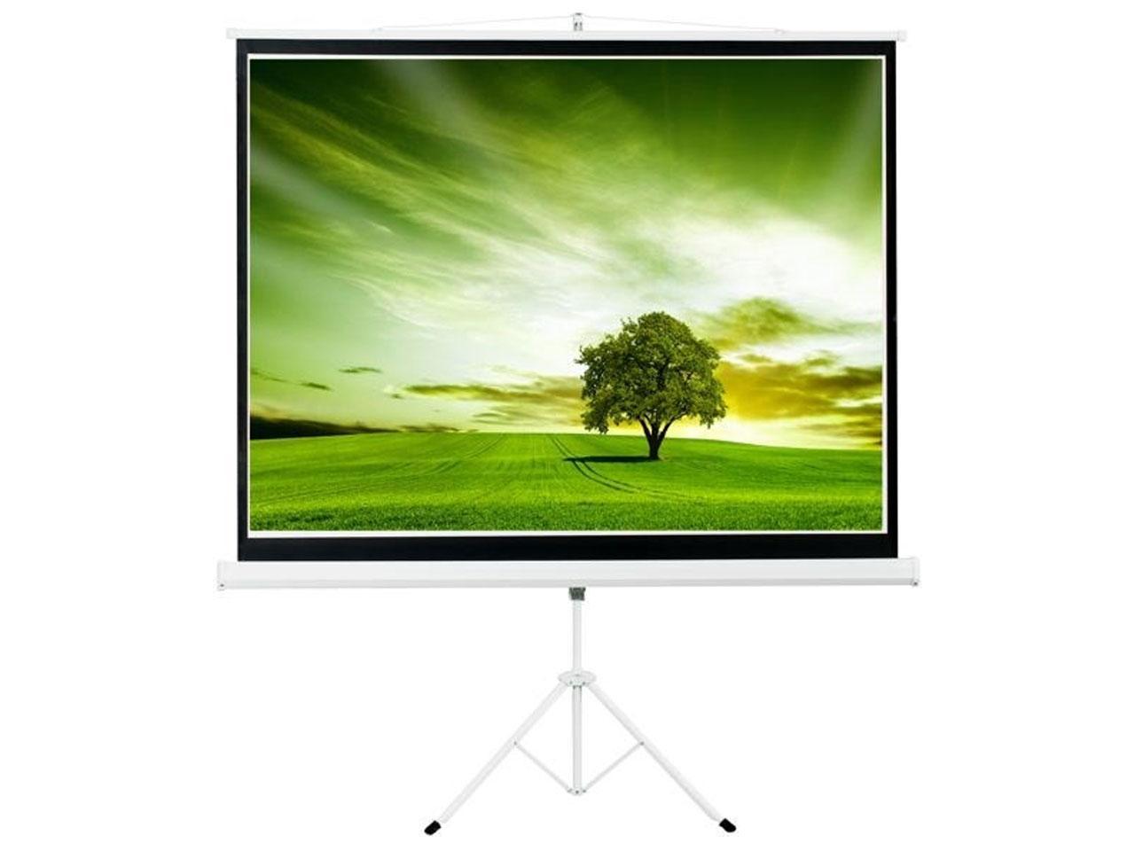 Projekční plátno AVELI 200x150cm (4:3) (XRT-00113)