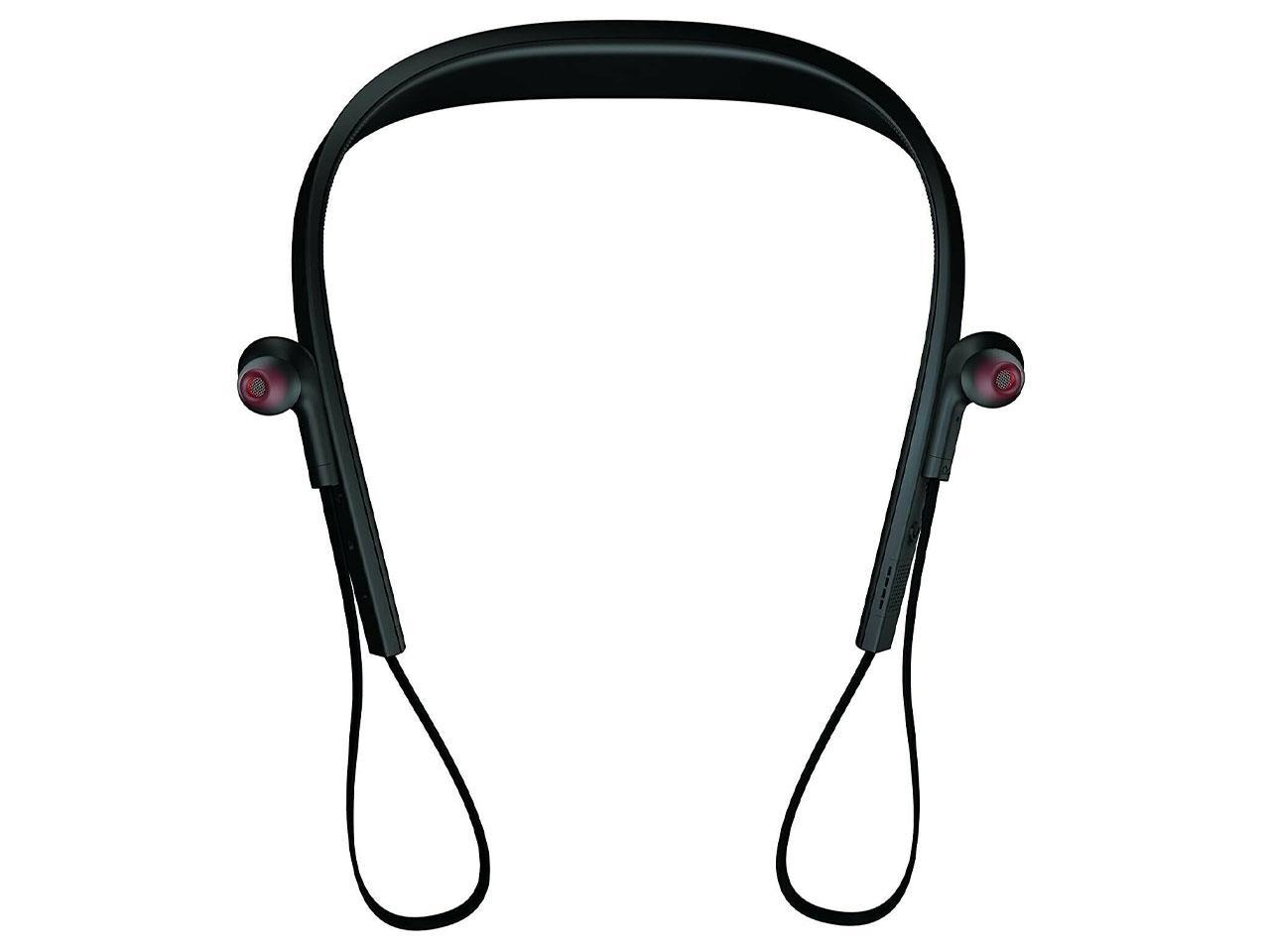 Sluchátka JABRA Halo Smart, černá