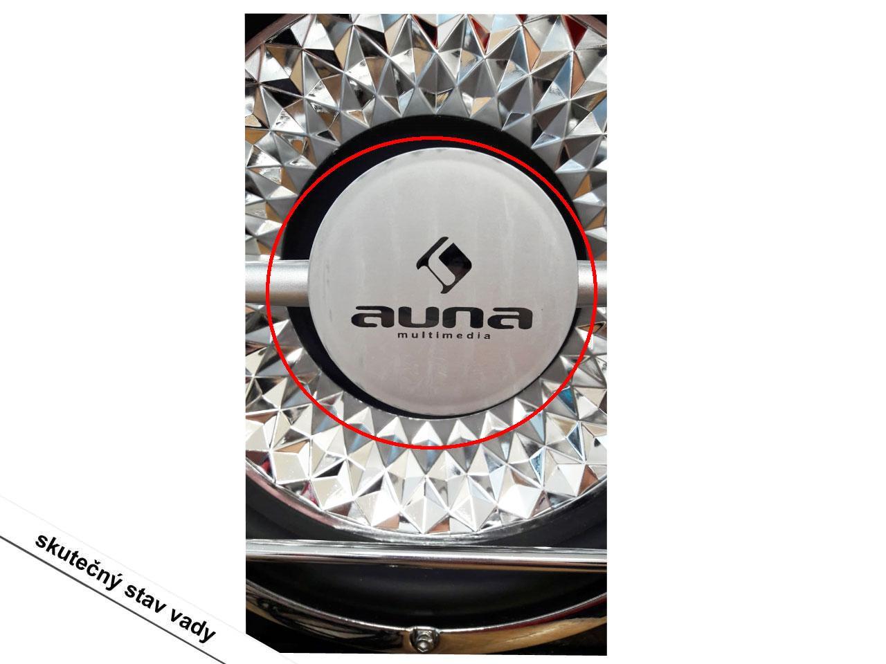 AUNA C8-CB250-34 + záruka 3 roky!