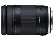 TAMRON AF 18-400 mm F/3.5-6.3 Di II VC HLD pro Nikon