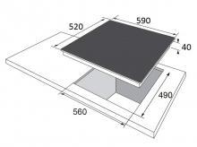 AMICA DP 6400 Z