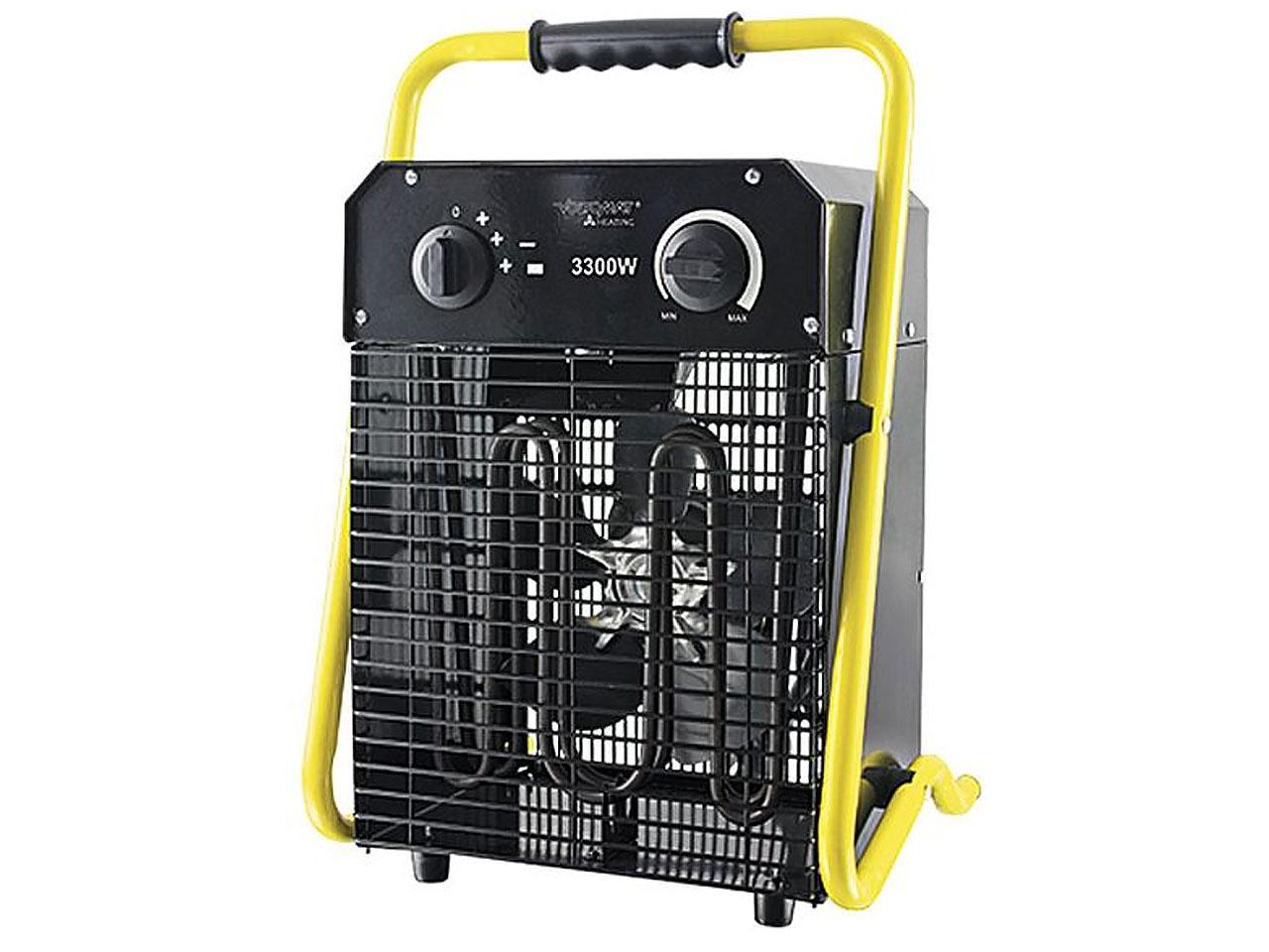 VOLTOMAT Heating LIH-3300E