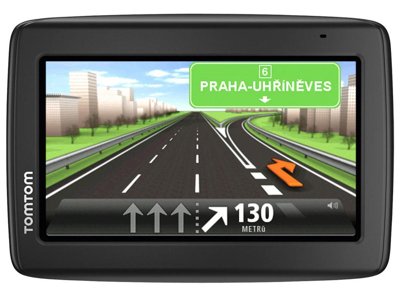 TOMTOM Start 25 Europe Traffic Lifetime + 100 Kč na dárky nebo další nákup | CHAT on-line podpora PO-NE do 23 hodin!!