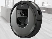 iRobot Roomba i7 (i7158), šedý + záruka 3 roky!