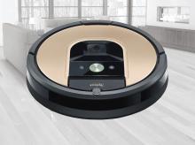 iRobot Roomba 976 + záruka 3 roky!