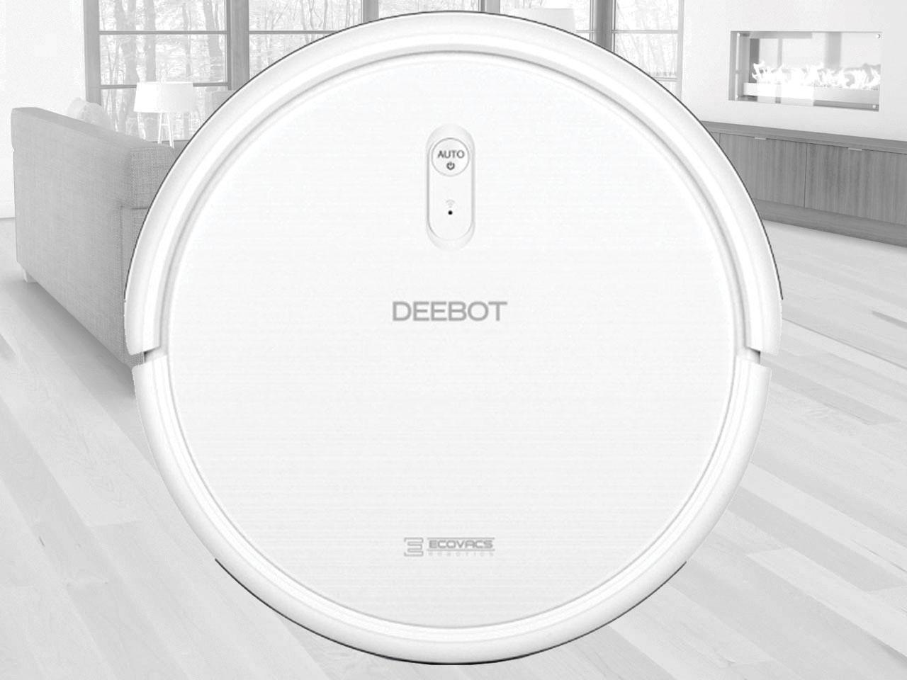 ECOVACS Deebot N79T
