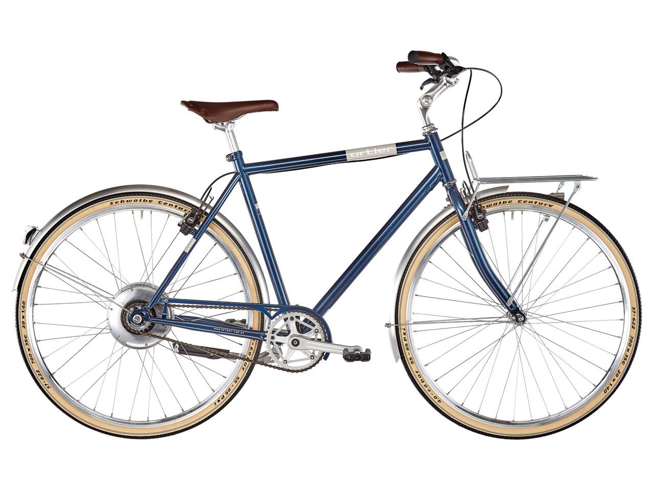 ORTLER Bricktown Zehus classic blue