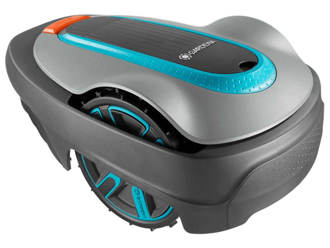Robotická sekačka GARDENA Sileno City 250 (15001-32)