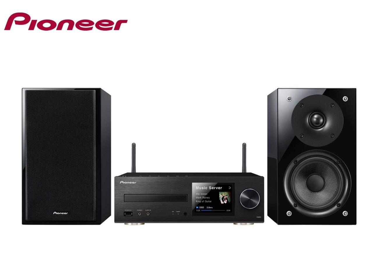 PIONEER X-HM82-K + 500 Kč na dárky nebo další nákup | CHAT on-line podpora PO-PÁ 8-22.00!!