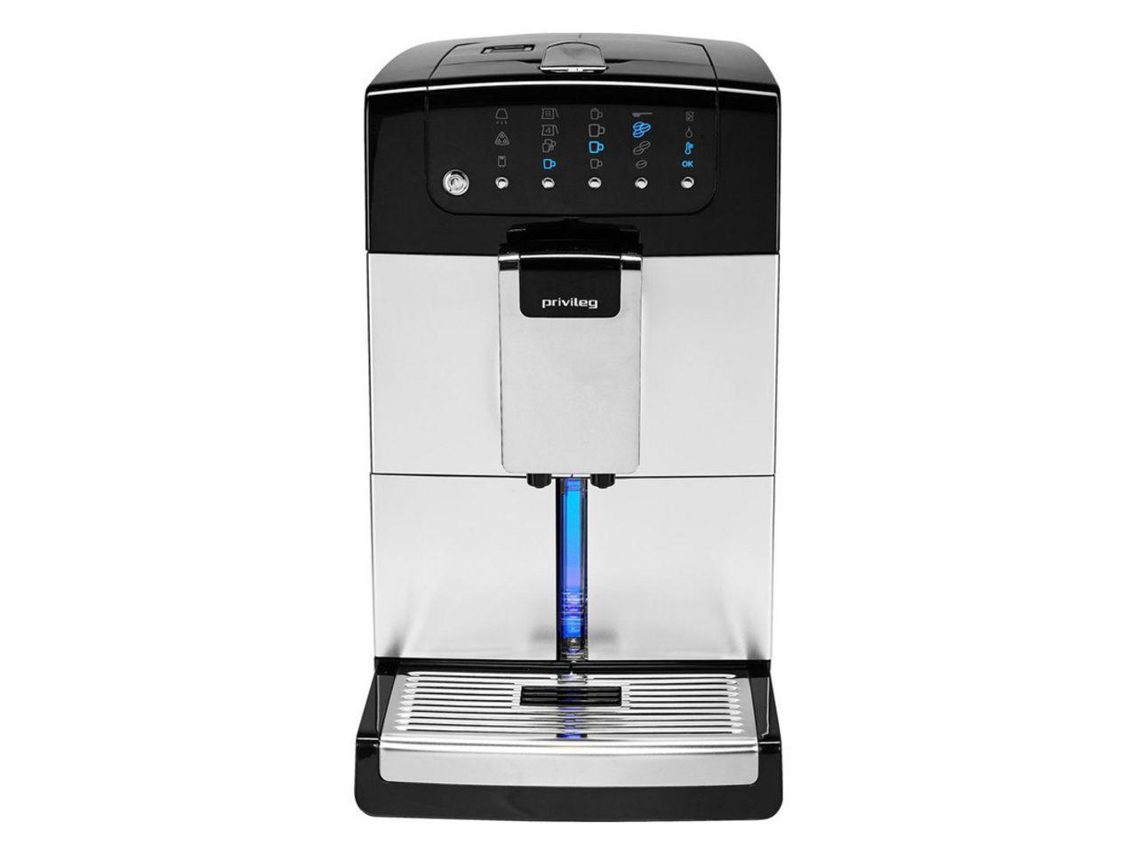 PRIVILEG espresso KVAcc