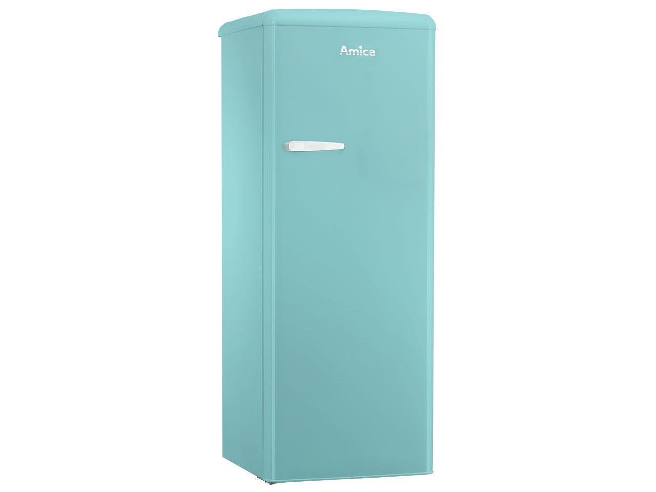 Chladnička AMICA VKSR 354 150 T + 400 Kč na dárky nebo další nákup   CHAT on-line podpora PO-NE do 23 hodin!!