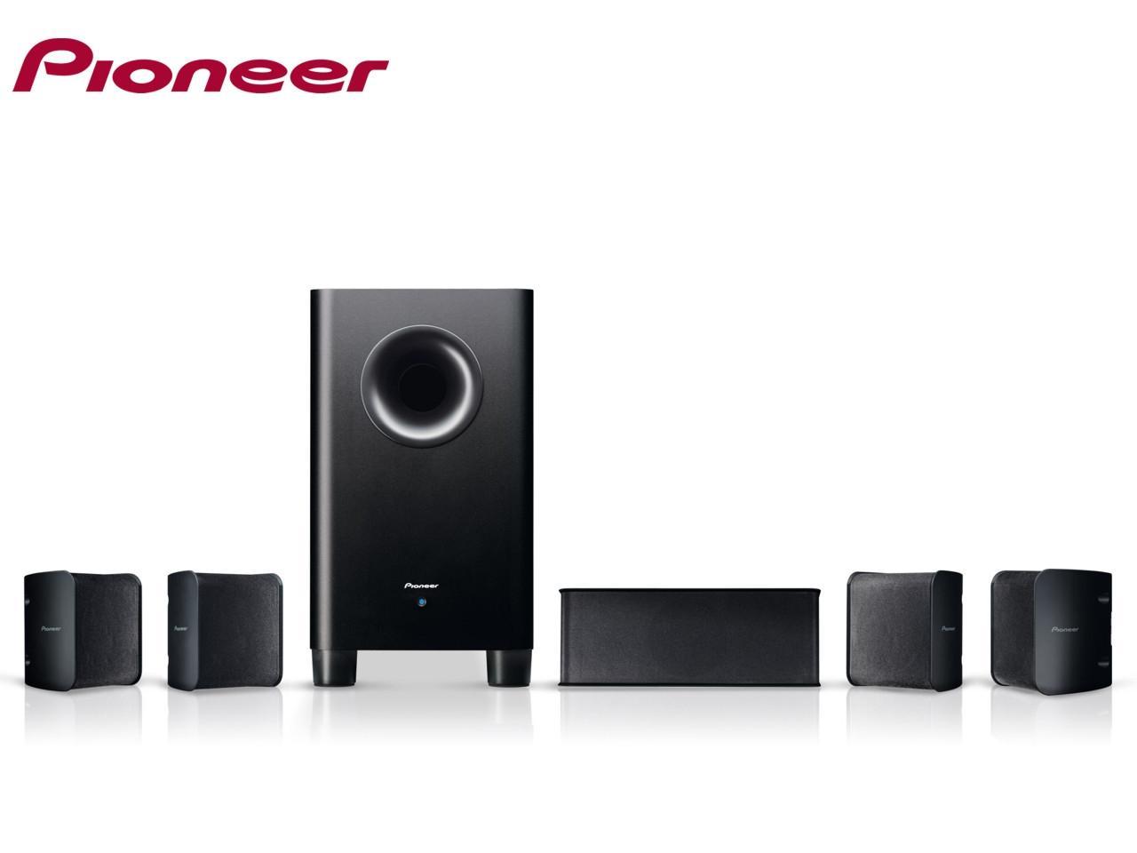 PIONEER S-HS100 + 100 Kč na dárky nebo další nákup | CHAT on-line podpora PO-PÁ 8-22.00!!