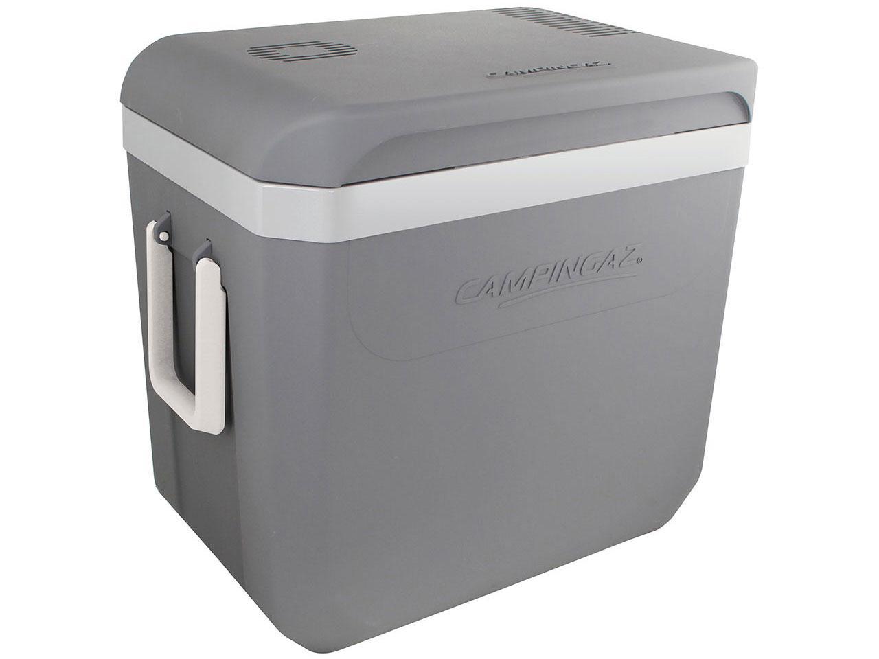 CAMPINGAZ Powerbox Plus 36L, šedo-bílý