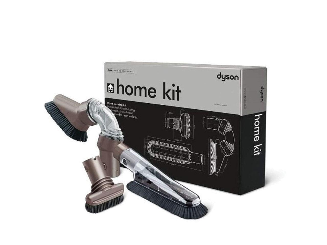 DYSON Home kit (DS-912772-04)