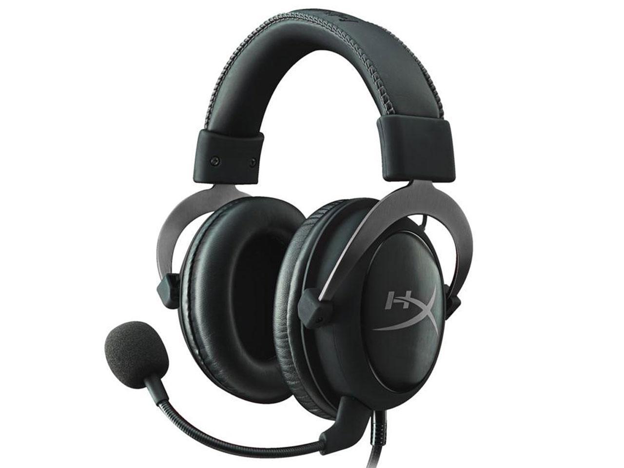 HYPERX Cloud II (KHX-HSCP-GM)