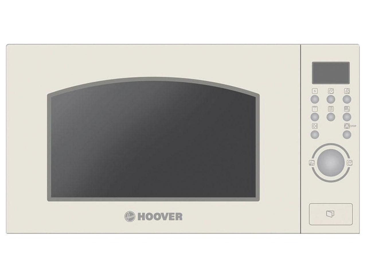 Mikrovlnná trouba HOOVER HMG 20 GDFWA + 5 let záruka po registraci!