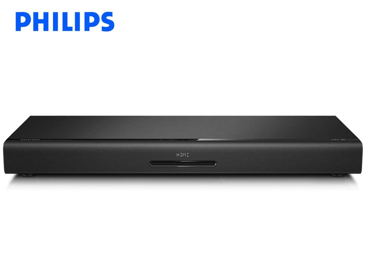 PHILIPS HTB4150B + 200 Kč na dárky nebo další nákup | CHAT on-line podpora PO-PÁ 8-22.00!!