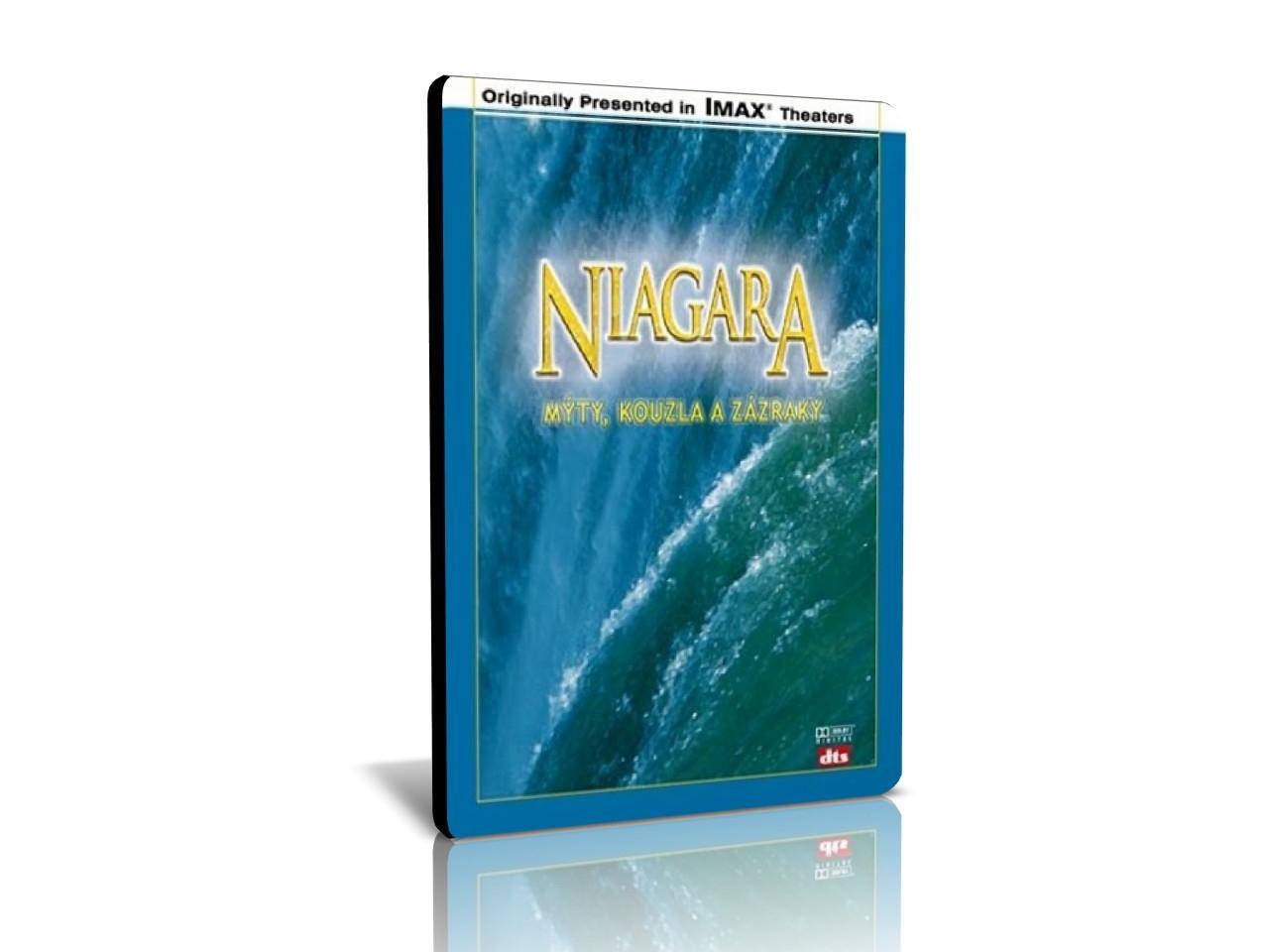 IMAX: Niagara (DVD)