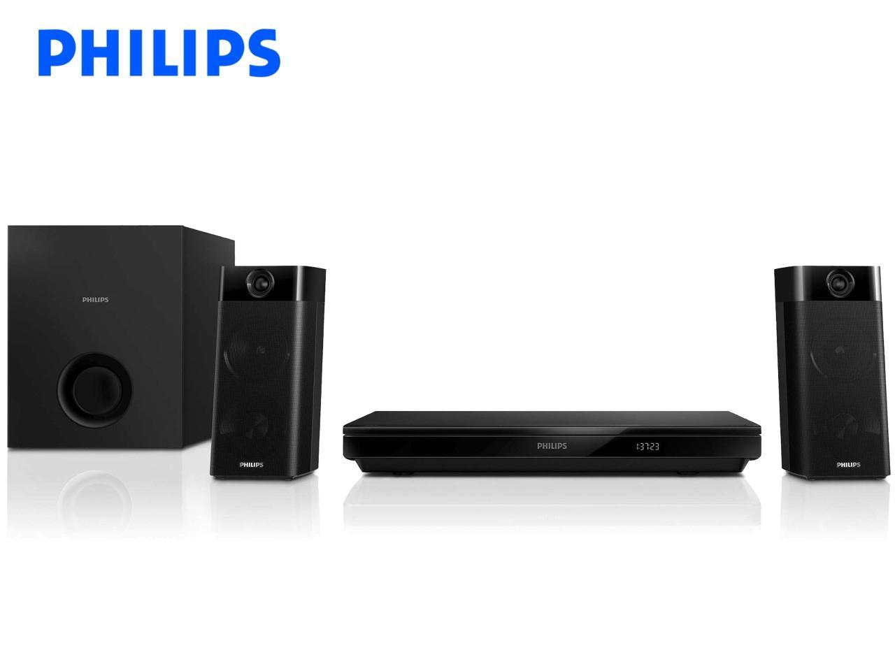 PHILIPS HTB5260G + 300 Kč na dárky nebo další nákup | CHAT on-line podpora PO-PÁ 8-22.00!!