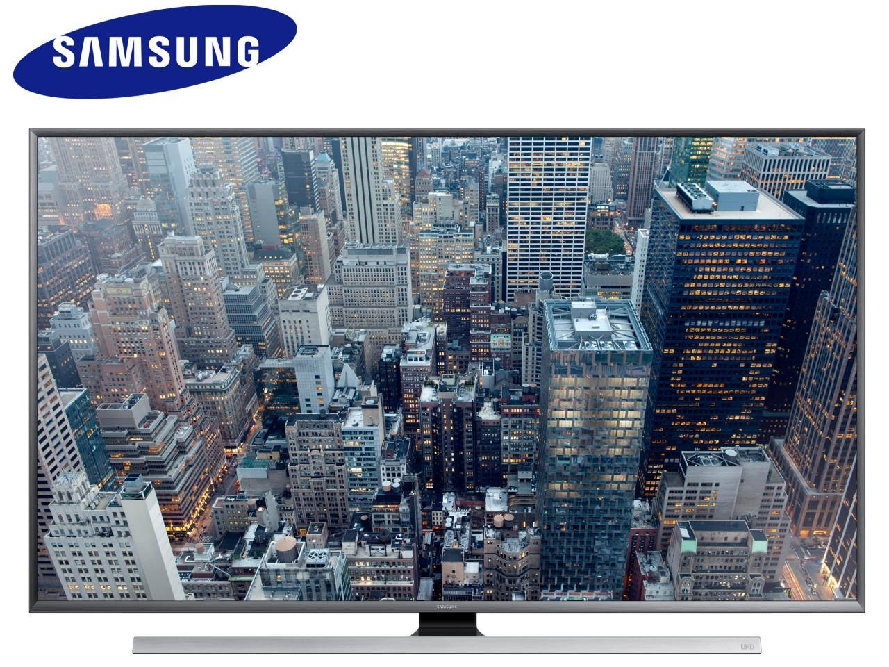 SAMSUNG UE55JU7090 (ekv. model UE55JU7002) + 700 Kč na dárky nebo další nákup | CHAT on-line podpora PO-PÁ 8-22.00!!